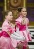 Сестры Толмачевы в детстве: Фоторепортаж