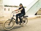 Фоторепортаж: «В «Ткачах» покажут коллекцию актуальных велосипедов»