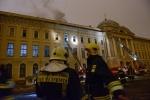 Фоторепортаж: «В Петербурге ночью горела Академия художеств (С. Николаев)»