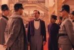 Фоторепортаж: «Кадры из фильма «Гранд-отель «Будапешт»»