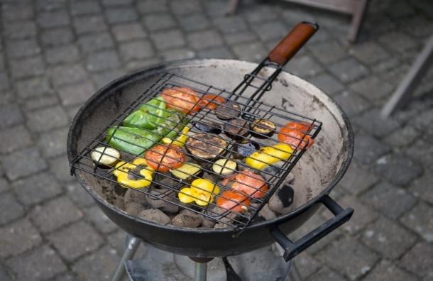 Десять нестандартных вариантов приготовления овощей