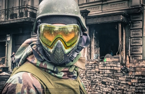Фильм «Люди Майдана»: украинцы рассказали о «титушках», Януковиче и «Беркуте»