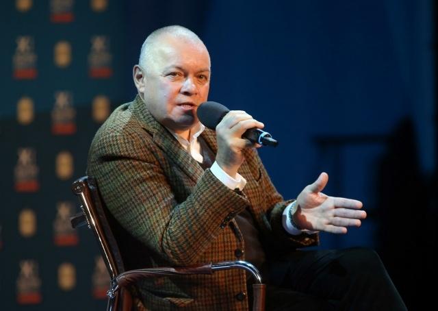 Дмитрий Киселев: Фото