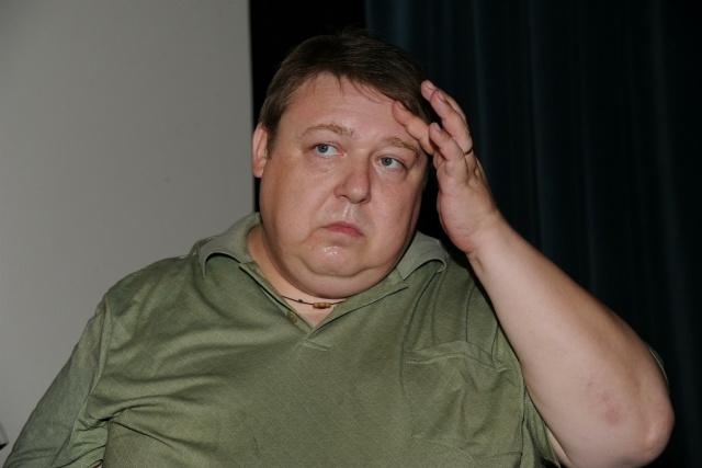Александр Семчев: Фото