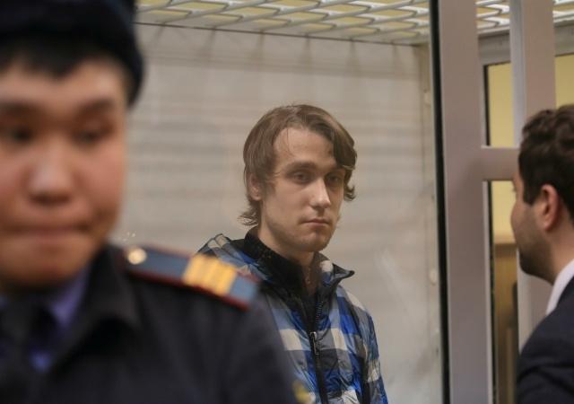 Денис Левкин: Фото