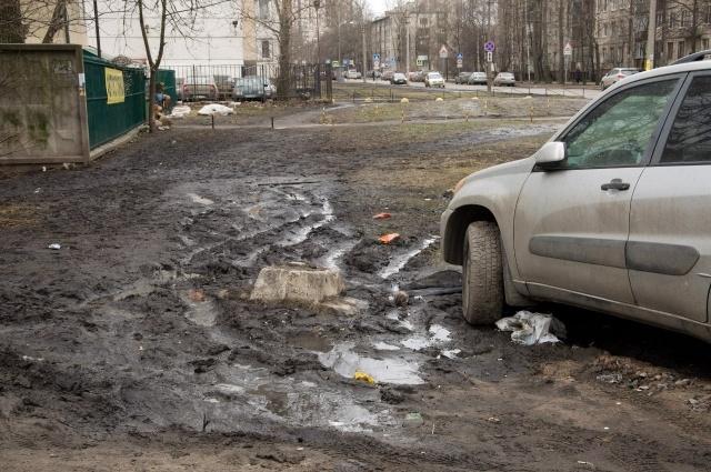 Пулковская улица в Петербурге: Фото