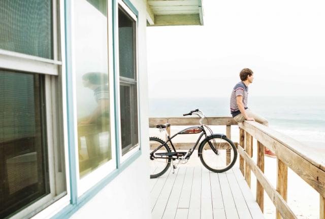 В «Ткачах» покажут коллекцию актуальных велосипедов: Фото