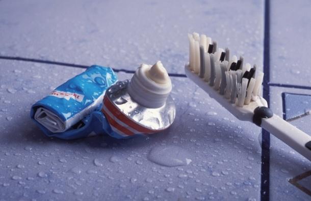 Зубная паста: что находится внутри тюбика?