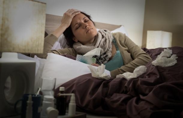 Лекарство от гриппа стоит дороже золота