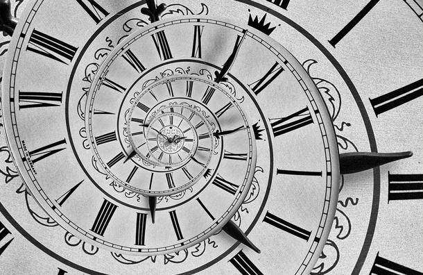 Пока мы мечемся между соцсетями и встречами, наше время утекает