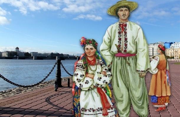 Петербуржцы-украинцы – о Крыме, Майдане и русских людях