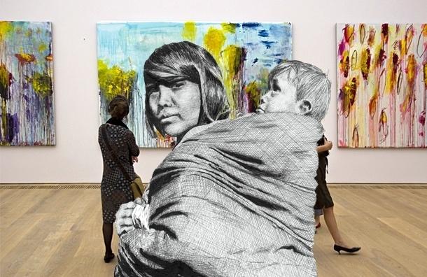 Советы родителям: как привить ребенку любовь к искусству