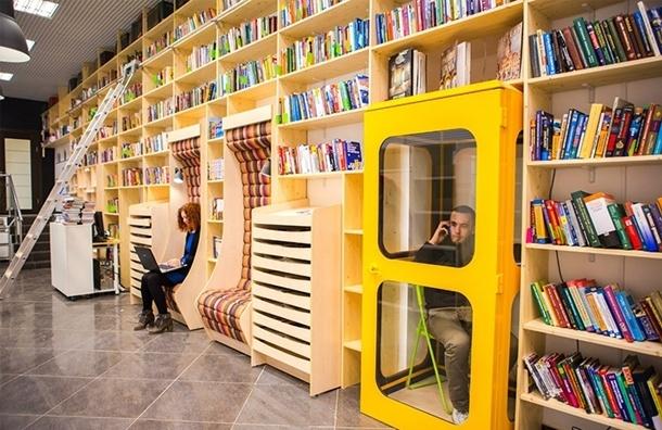 «Возможно, нам нужна библиотека для людей с ограниченными культурными представлениями?»