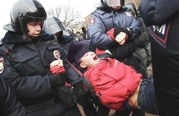 Две школы для тех, кто не боится быть гражданином в Петербурге