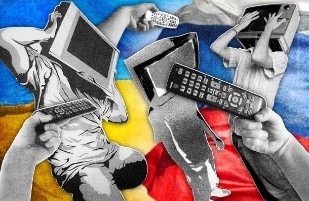 Фильм «Депортация» телеканала «Россия»: на Украине бесчинствуют любители компьютерных игр