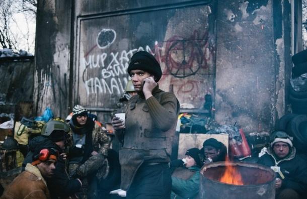 На Украине дышит живая история