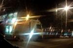 В ДТП с автобусом на Обводном канале погибли двое
