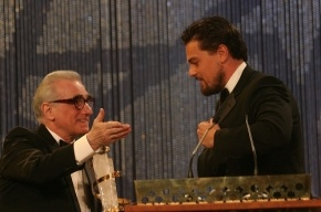 Леонардо Ди Каприо стал артистом Челябинского театра