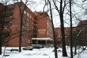 Жительница Петербурга заплатит 17 млн за пьяный дебош в больнице