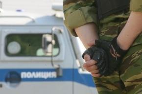 В Петербурге подполковника СОБРа будут судить за избиение трех полицейских