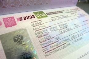 Правительство упростит выдачу российских виз иностранцам