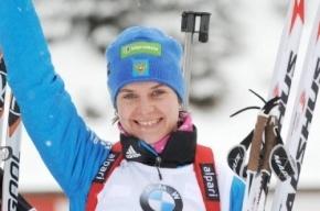 Допинг-пробы российских биатлонисток дали положительный результат