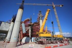 Задержка сдачи «Зенит-Арены» в срок будет стоить 3 млн рублей в сутки