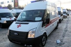 В Москве два человека погибли при пожаре на автомойке
