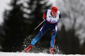 Российские биатлонисты завоевали еще три «золота» Паралимпиады