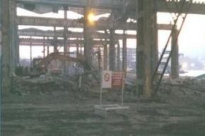 При обрушении конструкций в порту Находки погибли четыре человека
