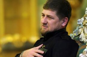 Кадыров вслед за Путиным решил перевести свою зарплату в банк «Россия»