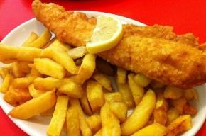 Ученые не нашли связи между жареной едой и ожирением