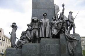 Над администрацией в Харькове подняли российский флаг