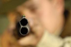 В Подмосковье задержали подозреваемого в убийстве вора в законе Чылдырлы