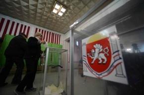 Почти 96% крымчан проголосовали за присоединение к России