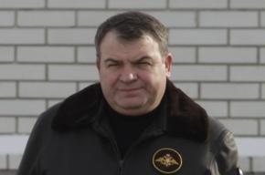Адвокат Сердюкова подтвердил, что он попал под амнистию