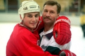 Отец хоккеиста Сергея Федорова найден мертвым в Петербурге