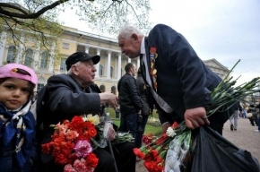 В Петербурге на проведение концертов в честь Дня победы потратят 14 млн рублей