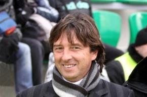 Бывший тренер клуба «Краснодар» скончался в возрасте 45 лет