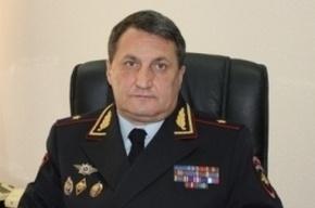 Главу сахалинского УМВД Владислава Белоцерковского увезли в наручниках