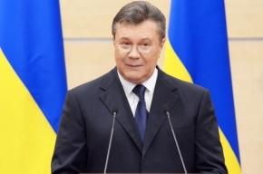 Януковича, Азарова и Арбузова исключили из Партии регионов