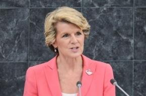 Австралия введет санкции против ряда чиновников России и Украины