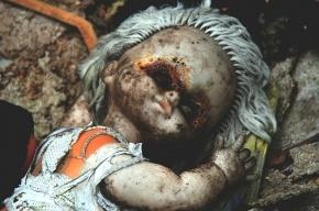 Беременная мать нескольких детей избила ребенка на Невском проспекте