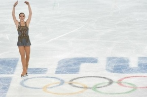 Аделина Сотникова пропустит чемпионат мира по фигурному катанию