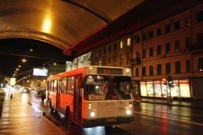 В Пасхальную ночь в Петербурге будут ходить ночные автобусы