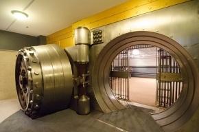 370 млн рублей похищено из хранилища банка в Самаре