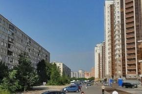 В Купчино в этом году проложат две новые улицы