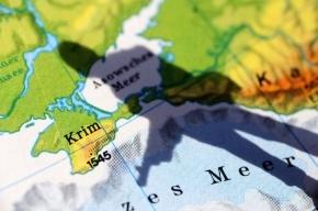 В Крыму задержали командующего ВМС Украины Гайдука