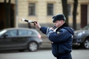 В Петербурге водители маршрутных такси за неделю нарушили ПДД более 3,7 тыс. раз
