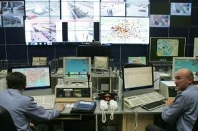На Парнасе вооруженные налетчики ограбили склад